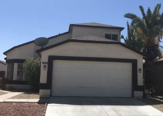 Pre Foreclosure in Glendale 85302 W PUGET AVE - Property ID: 777670289