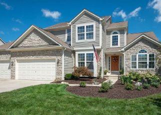 Pre Foreclosure in Hilliard 43026 PARKMEADOW LN - Property ID: 781558633