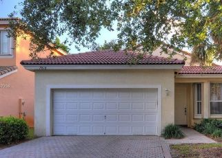 Pre Foreclosure in Hollywood 33024 NW 17TH PL - Property ID: 785588425