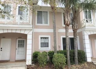 Pre Foreclosure in Tampa 33647 PARADISE POINT DR - Property ID: 792836458