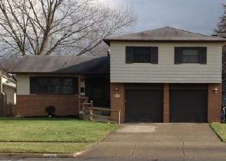 Pre Foreclosure in Columbus 43229 SHARON WOODS BLVD - Property ID: 796687116