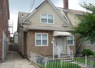 Pre Foreclosure in Bronx 10461 PILGRIM AVE - Property ID: 814054997