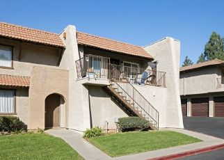 Pre Foreclosure in Grand Terrace 92313 MOUNT VERNON AVE - Property ID: 819987785