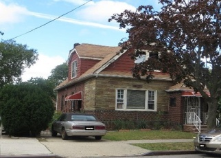 Pre Foreclosure in Springfield Gardens 11413 225TH ST - Property ID: 828036429