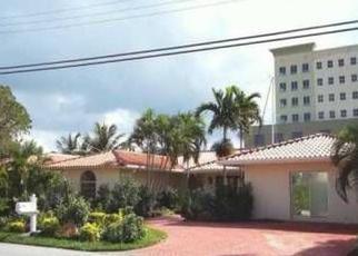 Pre Foreclosure in North Miami Beach 33160 NE 164TH ST - Property ID: 829294281