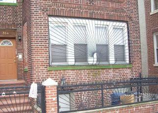 Pre Foreclosure in Brooklyn 11212 AMBOY ST - Property ID: 835426811