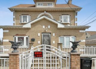 Pre Foreclosure in Queens Village 11429 104TH AVE - Property ID: 845640798