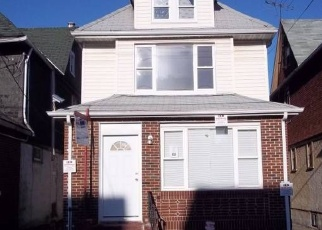 Pre Foreclosure in Jamaica 11433 169TH PL - Property ID: 845887819