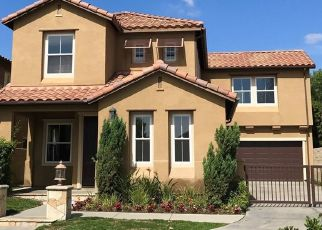Pre Foreclosure in San Clemente 92673 VIA OVIENDO - Property ID: 846343748