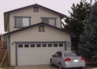 Pre Foreclosure in Reno 89506 FORSYTHIA WAY - Property ID: 847440878