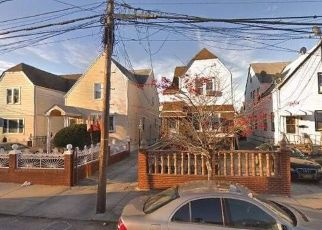 Pre Foreclosure in Queens Village 11428 210TH ST - Property ID: 850064774