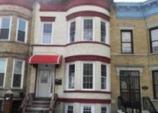 Pre Foreclosure in Brooklyn 11233 MARION ST - Property ID: 850130459
