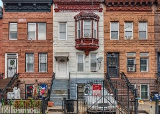 Pre Foreclosure in Brooklyn 11221 JEFFERSON AVE - Property ID: 857061848
