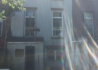 Pre Foreclosure in Brooklyn 11221 BUSHWICK AVE - Property ID: 860477150