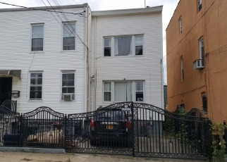 Pre Foreclosure in Ozone Park 11416 95TH AVE - Property ID: 868400552