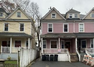 Pre Foreclosure in Port Chester 10573 PONINGO ST - Property ID: 868787725