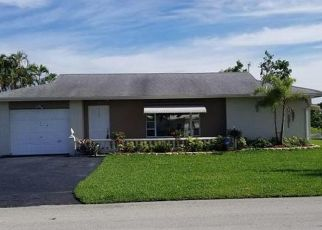 Pre Foreclosure in Fort Lauderdale 33321 NW 67TH CT - Property ID: 869802504