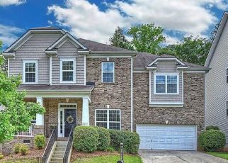 Pre Foreclosure in Huntersville 28078 CHADDSLEY DR - Property ID: 875278940