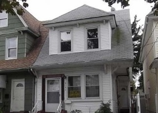 Pre Foreclosure in Richmond Hill 11418 112TH ST - Property ID: 881719334