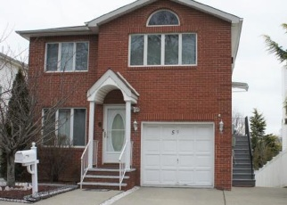 Pre Foreclosure in Staten Island 10309 LYNBROOK AVE - Property ID: 895581207