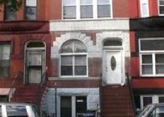Pre Foreclosure in Brooklyn 11213 ALICE CT - Property ID: 896533820