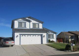 Pre Foreclosure in Sun Valley 89433 TEJON CT - Property ID: 898137677