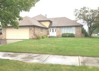 Pre Foreclosure in Lansing 60438 ADA ST - Property ID: 905176800