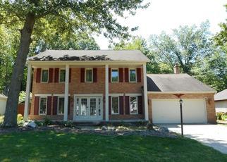 Pre Foreclosure in Westlake 44145 WOODPATH TRL - Property ID: 910200794