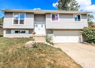 Pre Foreclosure in Dayton 45449 GOLFWOOD DR - Property ID: 916595199