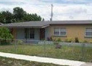 Pre Foreclosure in Miami 33179 NE 211TH ST - Property ID: 91779810