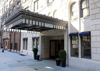 Pre Foreclosure in New York 10023 W 72ND ST - Property ID: 918743474