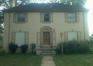 Pre Foreclosure in Detroit 48221 FAIRFIELD ST - Property ID: 92217334