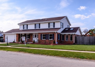 Pre Foreclosure in Lansing 60438 ADA ST - Property ID: 924127483