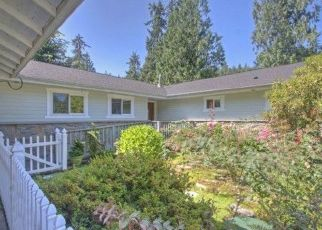 Pre Foreclosure in Redmond 98053 NE REDMOND FALL CITY RD - Property ID: 926657215