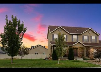 Pre Foreclosure in Santaquin 84655 W 800 N - Property ID: 927103518