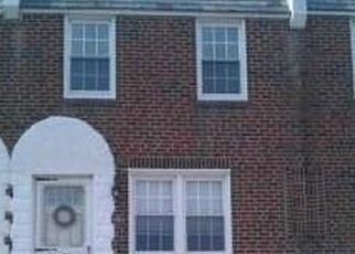Pre Foreclosure in Philadelphia 19136 SHEFFIELD AVE - Property ID: 927540173