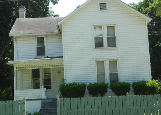 Pre Foreclosure in Cortland 13045 BROWN AVE - Property ID: 928433198