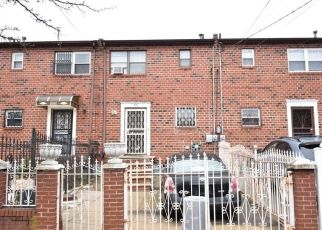 Pre Foreclosure in Brooklyn 11207 WARWICK ST - Property ID: 928543127