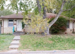 Pre Foreclosure in Lincoln 68506 S 44TH ST - Property ID: 928964473