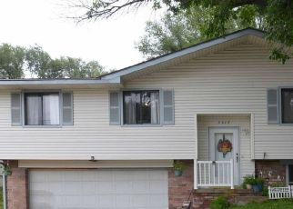 Pre Foreclosure in Lincoln 68506 S 56TH ST - Property ID: 929002576