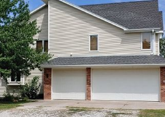 Pre Foreclosure in Lincoln 68505 N 98TH ST - Property ID: 929013524