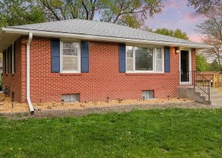 Pre Foreclosure in Lincoln 68507 LEIGHTON AVE - Property ID: 929032802