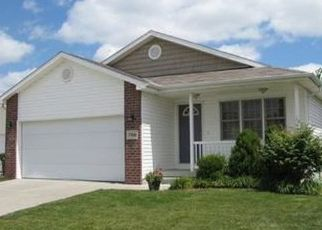 Pre Foreclosure in Lincoln 68521 WHITEWATER LN - Property ID: 929044169