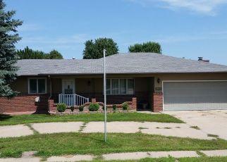 Pre Foreclosure in Grand Island 68801 E BISMARK RD - Property ID: 929053373