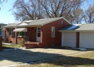 Pre Foreclosure in Grand Island 68801 SYLVAN ST - Property ID: 929055122