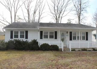 Pre Foreclosure in Cape May 08204 SUZANNE AVE - Property ID: 929476458