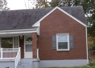 Pre Foreclosure in Fairdale 40118 KAY DR - Property ID: 929652525