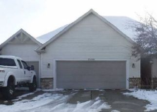 Pre Foreclosure in South Bend 46628 ROLLING HILLS DR - Property ID: 929945981