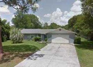 Pre Foreclosure in Ocala 34471 SE 51ST AVE - Property ID: 930403657