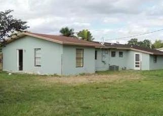Pre Foreclosure in Miami 33157 SW 96TH AVE - Property ID: 930494314